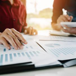 Bütçeler, Muhasebe ve Planlama
